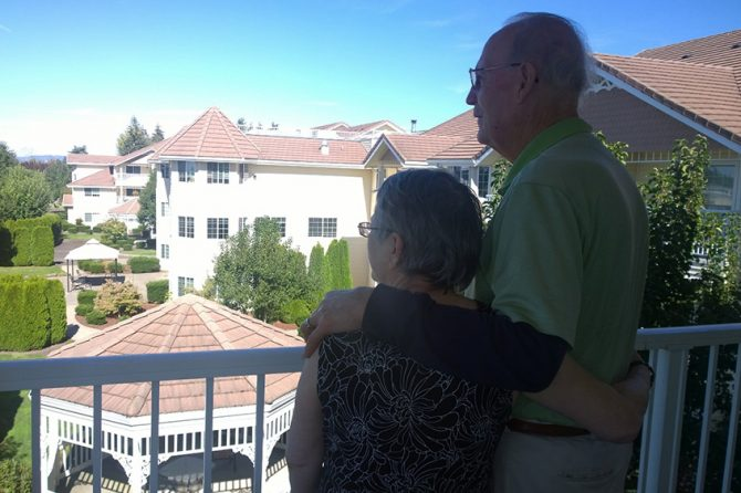 Seniors Have it All at Country Meadows Village!